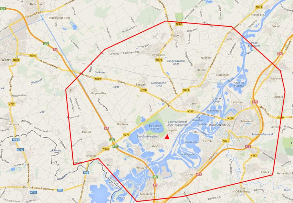 Thuiskapper thuiskapster kapper aan huis Leudal Maasgouw Roermond